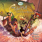 Tinker Bell and the Great Fairy Rescue…