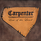 Law of the land / Carpenter by Carpenter