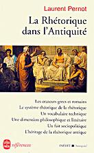 Rhetoric In Antiquity by Laurent Pernot
