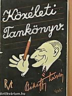 Közéleti tankönyv by László Békeffi