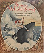 Sing a Whale Song by Tom Chapin