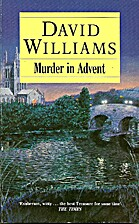 Murder in Advent by David Williams