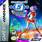 Space Channel 5 by Sonic Team