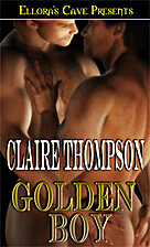 Golden Boy by Claire Thompson