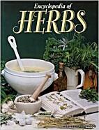 Encyclopedia of Herbs by Renny Harrop