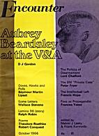 Encounter, vol. XXVII, 4, October 1966
