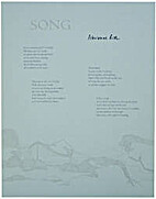 Song by Adrienne Rich