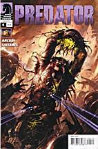 Predator, Vol. 2 # 4