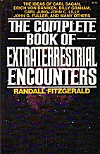 The Complete Book of Extraterrestrial…