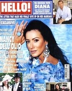 Hello!: The Shocking Truth Diana by Hello