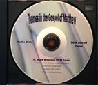 Themes in the Gospel of Matthew [CD] by Fr.…