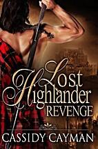 Revenge by Cassidy Cayman