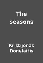The seasons by Kristijonas Donelaitis