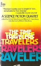 The Time Travelers: A Science Fiction…