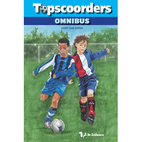 Topscoorders omnibus by Geert Van Diepen