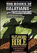 The Books of Galatians - 2nd Thessalonians…