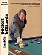 Inside Pocket Billiards by Steve Mizerak