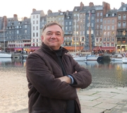 Author photo. By Miniac75 - Own work, CC BY-SA 4.0, <a href=&quot;https://commons.wikimedia.org/w/index.php?curid=37686041&quot; rel=&quot;nofollow&quot; target=&quot;_top&quot;>https://commons.wikimedia.org/w/index.php?curid=37686041</a>