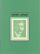 Banjo Patterson & Henry Lawson: A Literary…