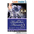 Marblestone Mansion, Book 10 (Scandalous…