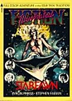 Starfawn by Byron Preiss