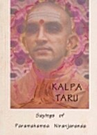 Kalpa Taru: Sayings of Paramahamsa…