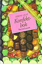 Tidens lille konfektbok (The Book of Sweets)…