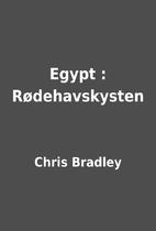 Egypt : Rødehavskysten by Chris Bradley