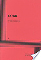 Cobb. by Lee Blessing