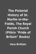 The Pictorial History of St. Martin…