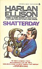 Shatterday by Harlan Ellison