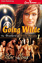 Going Wilde (The Brothers of Wilde, Nevada…