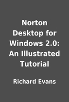 Norton Desktop for Windows 2.0: An…