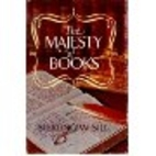 The Majesty of Books by Sterling W. Sill