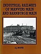 Industrial Railways of Manvers Main and…