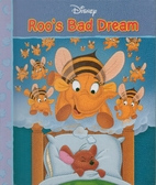 Roo's Bad Dream by Guy Davis