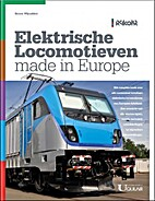 Elektrische Locomotieven made in Europe by…