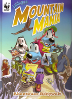 Mountainmania : Abenteuer Bergwelt by Migros