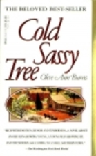 Cold Sassy Tree With Connections by Olive…