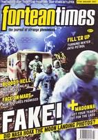 Fortean Times 94 by Bob Rickard