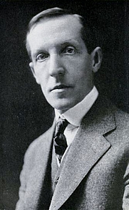 Author photo. Image from <b><i>Lundy's Lane, and other poems</i></b> (1916) by Duncan Campbell Scott