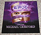 EFX program book (with Michael Crawford) by…