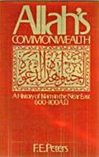 Allah's Commonwealth;: A history of Islam in…