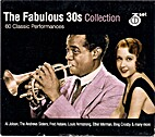 The Fabulous 30s Collection, 60 Classic…