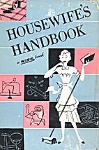 Housewife's Handbook by Wm. H. Wise & Co Inc