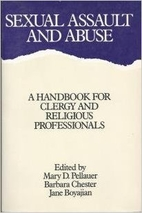 Sexual assault and abuse : a handbook for…
