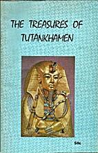 The treasures of Tutankhamen by Gordon G.…