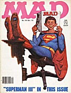 MAD Magazine #243 - Superman 3 - Dec 83 by…
