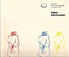Fellini: Zeichnungen. Ausstellungskatalog.…