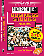 HSC Business Studies: Past Papers and…